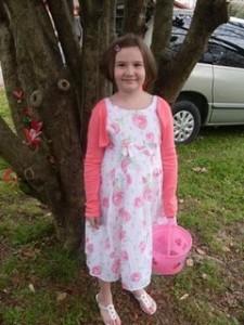 Easter Dress