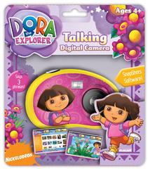 Dora Talking Digital Camera